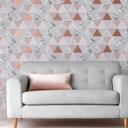 ویژگی کاغذ دیواری باکیفیت
